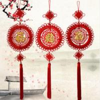 【31号商位】新年中国结 挂件春节礼品